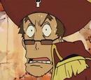 Pirati Ochanoma