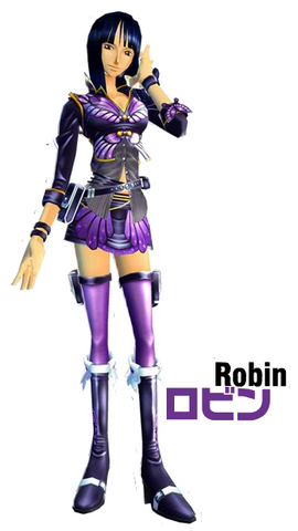 File:Robin One Piece Unlimited Cruise Outfit.png