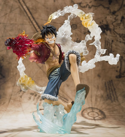 File:Figuarts Zero- Luffy Battle Ver.png