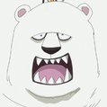 Sea Bear Portrait