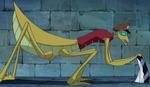 Monster Mantis