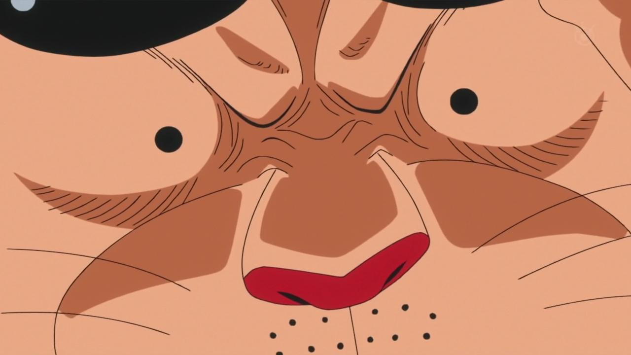 Image - Yeux de Pekoms.png | One Piece Encyclopédie | FANDOM powered by Wikia