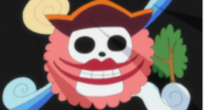 Big Mom Pirates