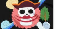 Big Mom Pirates