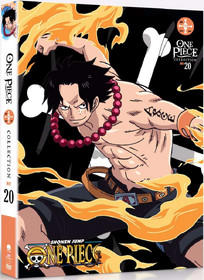One Piece Collection 20 Image