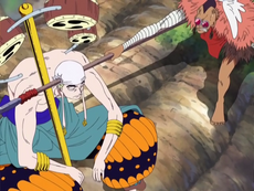 Kamakiri Attacks Enel.png