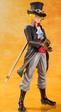 Figuarts Zero Sabo One Piece Film Gold Ver