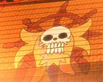 Пираты Золотого Льва