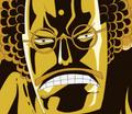 Sengoku's Buddha Face.png