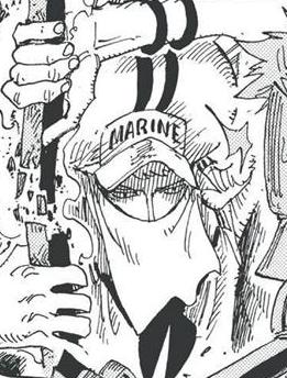 Shu en el manga