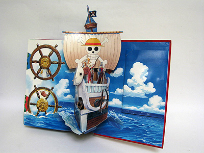 File:One Piece Grand Paper Adventure Going Merry.png