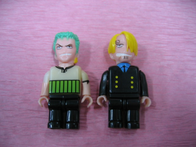 File:One Piece Mega Bloks Going Merry Figurine Set 2.png
