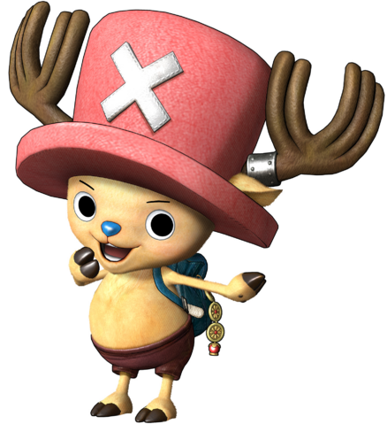 File:Chopper Pre Timeskip Pirate Warriors 3.png