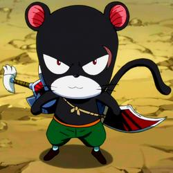 Pantherlily