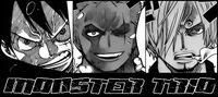 MonsterTrio