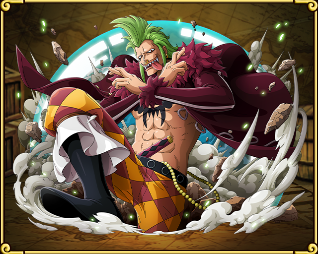 Bartolomeo   One Piece Treasure Cruise Wiki   FANDOM ...