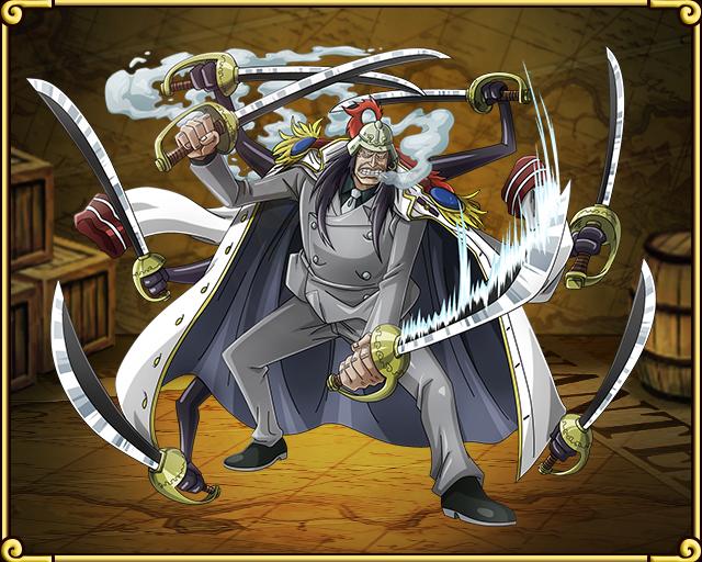 Onigumo | One Piece Treasure Cruise Wiki | FANDOM powered