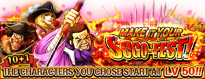 Make It Your Sugo Day 2 July 2017