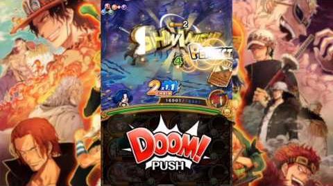 Kuro's Master Plan 30 Stamina - F2P DEX Slashers no Doffy Playthrough