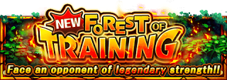 Forest of Training announcement