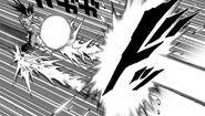 Suiryu blocks energy ball