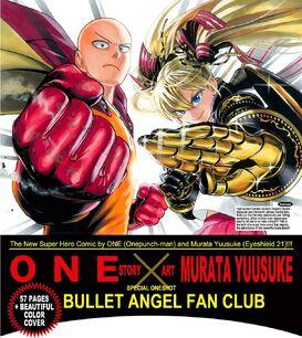 Bullet Angel Fan Club