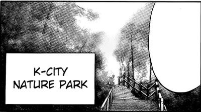 K-City Nature Park