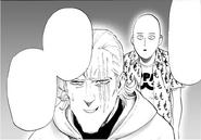 Saitama Meeting King