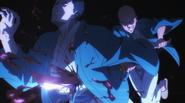 Saitama kills Zombieman