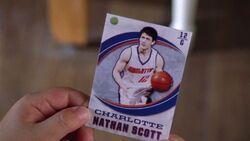 NS card