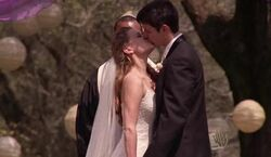 Naley 2 wedding