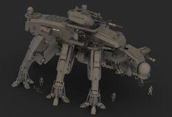 GUAR MK II