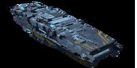 Herald-class Fleet Carrier