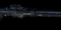"M-35 ""Deadeye"" Sniper Rifle"