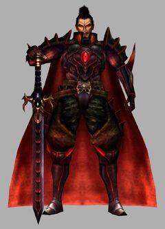 Onimusha 3- Demon Siege artwork 4 large