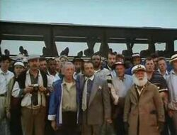The Jolly Boys Outing