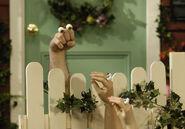 Oobi Grampu Nick Jr Noggin TV Series Show Hand Puppet Character 6