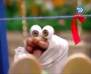Oobi Dasdasi Hand Puppet Show - Baby