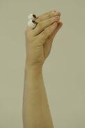 Oobi Nick Jr Noggin TV Series Show Hand Puppet Character 2