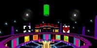 Casino of Pooky & Oogie