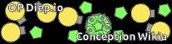 OP Diepio conception Wiki