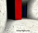 Fake indirect lighting