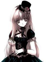 Goth Anime-3
