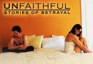 Unfaithful: Stories of Betrayal