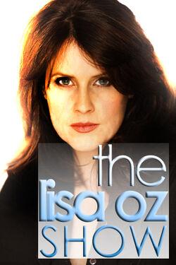 Lisa Oz Show copy