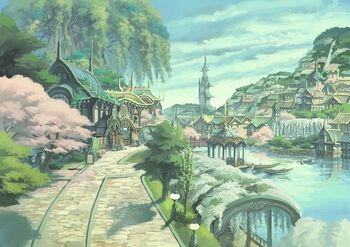 Silk Bay