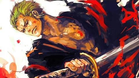 Roronoa Zoro Tribute - The Awakening Of An Ordinary Man One Piece ASMV