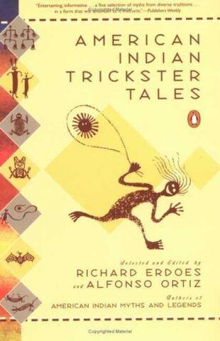 File:American Indian Trickster Tales.jpg