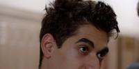 Arturo (Gonzalez's Flashback)