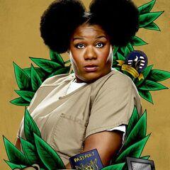 Season 3 Black Cindy.